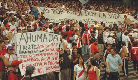 40 trapos memorables del fútbol argentino 2