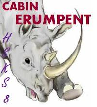 Erumpent Cabin