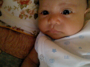 Our NEw MeMbeR..(Aidil)