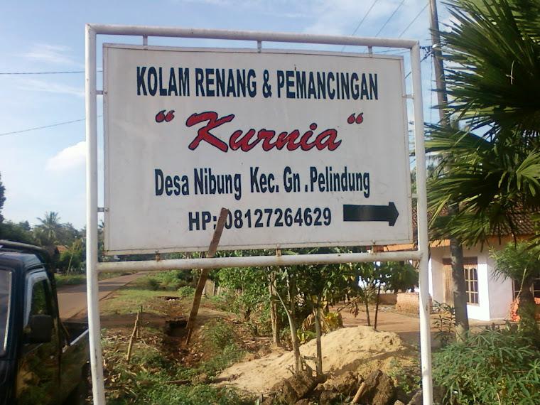KOLAM RENAMG