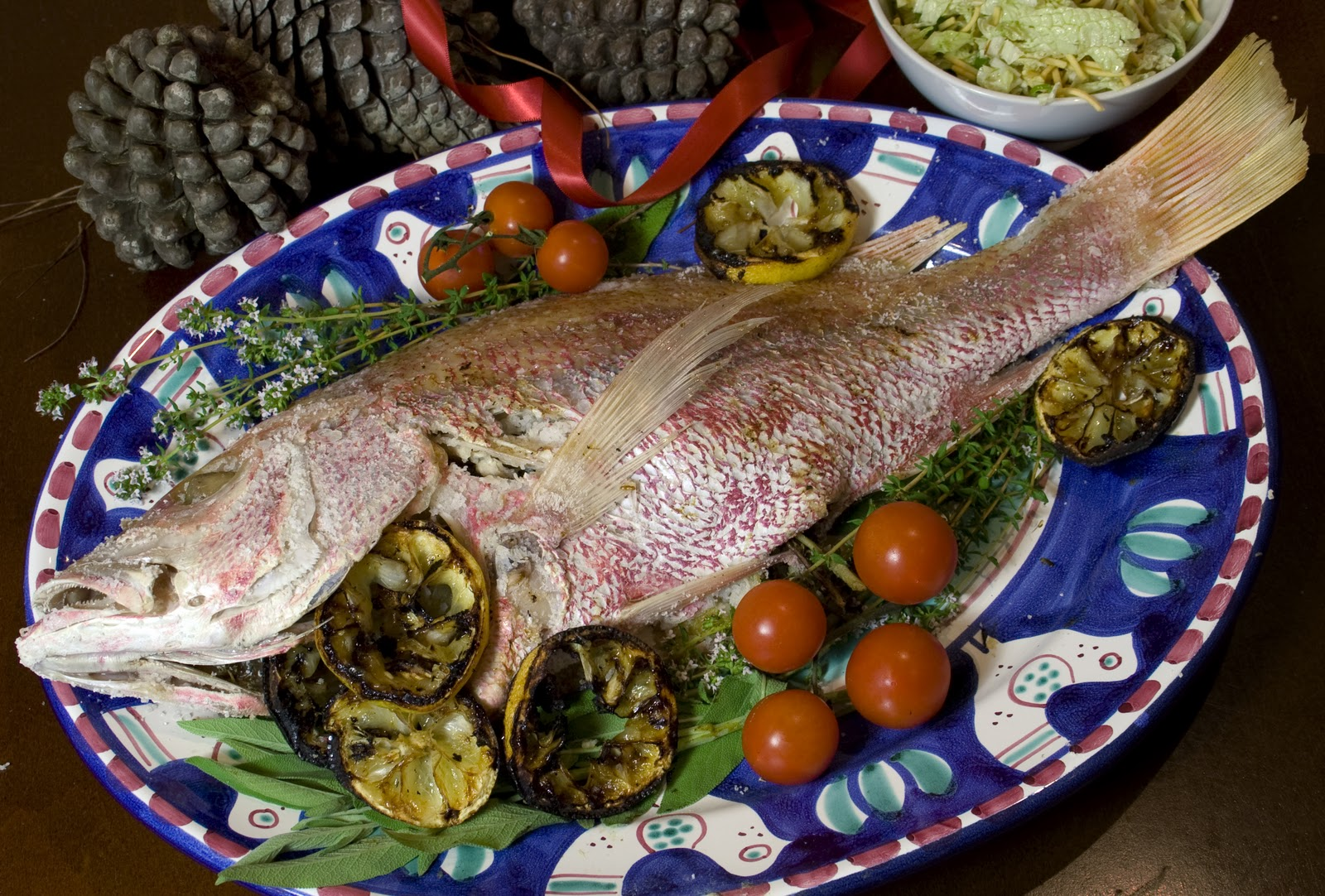How to cook trout for the festive table 29