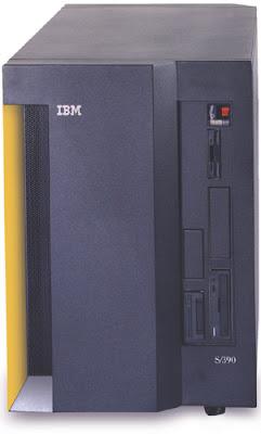 Mainframe IBM S/390