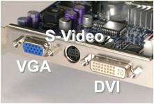 Video Graphics Array (VGA)