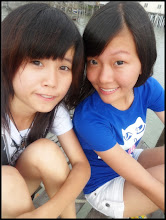 My Q毛 and me......