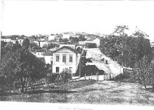 Casa de André Bacha.