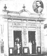 SALÃO GARDONA