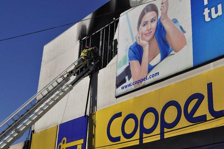 Coppel mexico la economia share the knownledge for Sanborns sucursales df