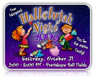 Hallelujah Night Activities http://couponsavingfamily.com/2009/10/