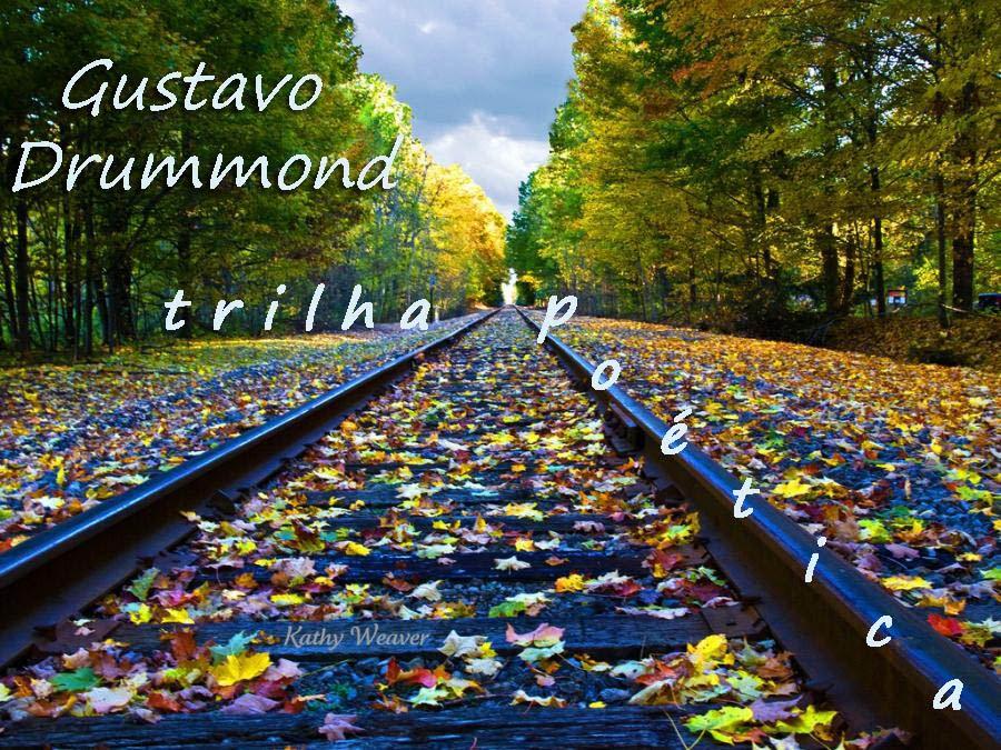 Gustavo Drummond - Trilha poética