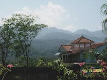 Kampung halaman Bumiayu