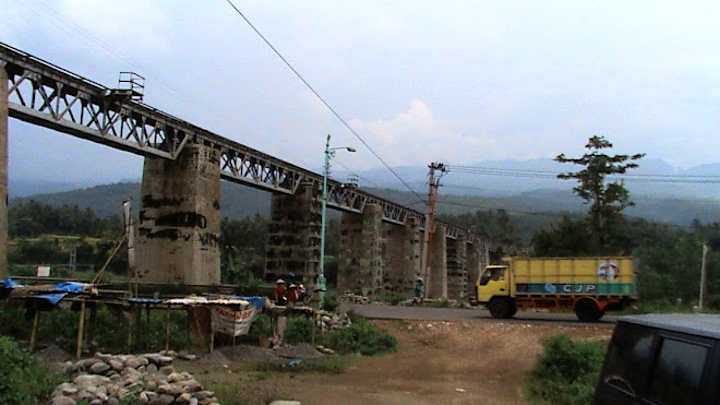 jembatan sakalibel (saka lima belas) bumiayu