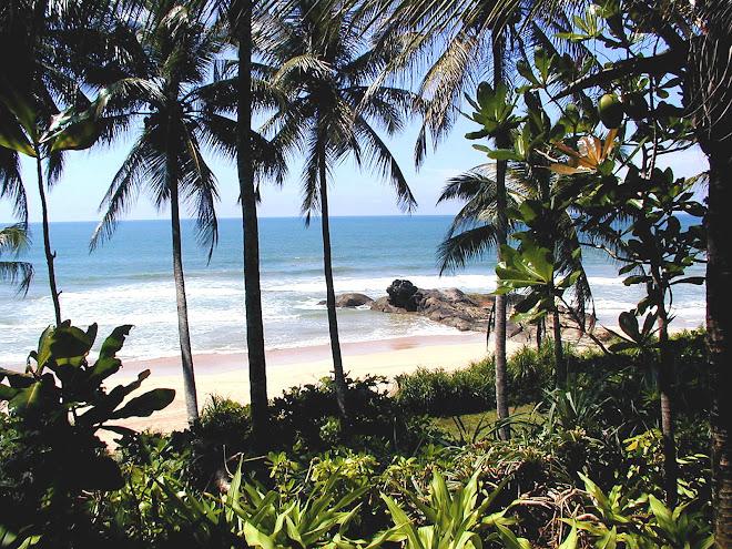 pantai bentota srilanka ,1996