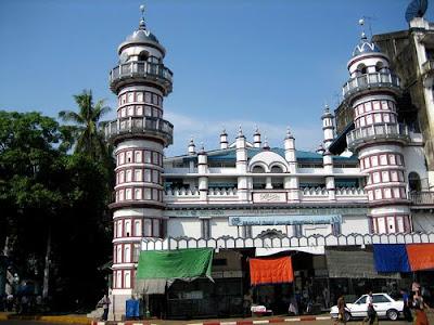 Warga Myanmar Mulai Diizinkan Shalat di Masjid yang Ditutup