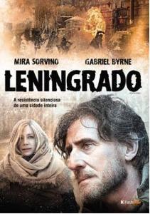Filme Poster Ataque à Leningrado DVDRip RMVB Legendado