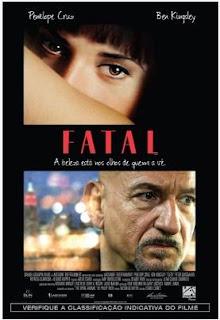 Fatal – A Beleza Está nos Olhos de Quem a Vê – Dublado