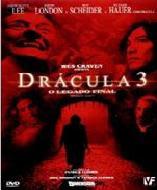 Drácula III   –   O  Legado Final – Dublado – 2005