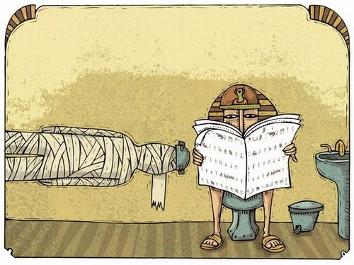 Mummy Towels