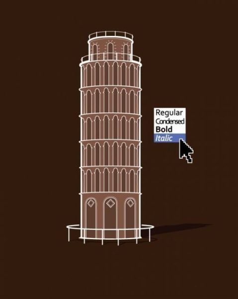 Pisa Tower's Styles