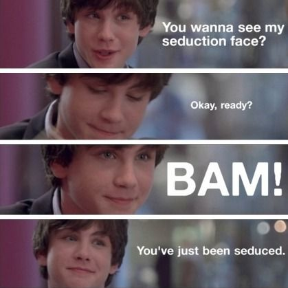 Do You Wanna See My Seduction Face
