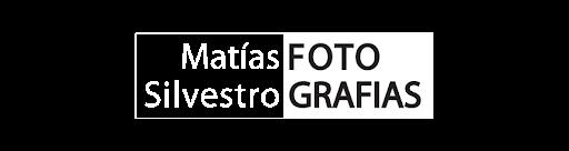 Matías Silvestro - Fotografías