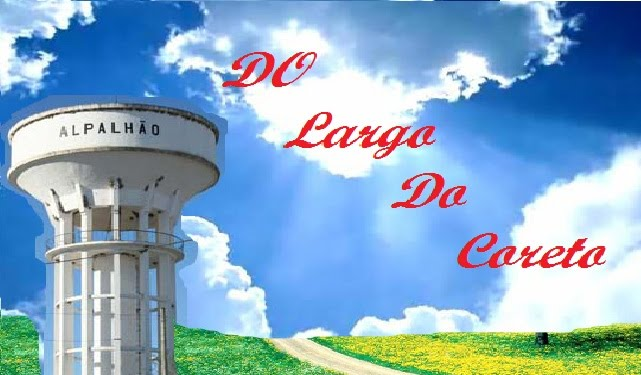 Do Largo Do Coreto