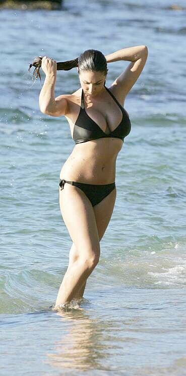 Gayesha+perera+bikini