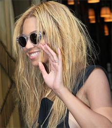 Beyonce titles her 4th studio album '4' | Beyonce album news