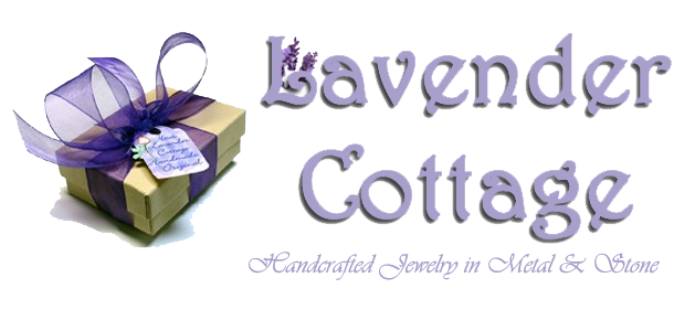 Lavender Cottage Originals Handcrafted Jewelry
