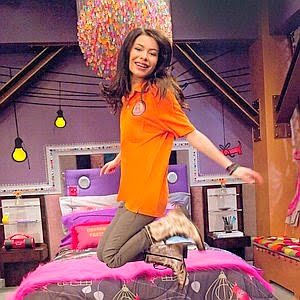 Nick Com Icarly Room Sweepstakes