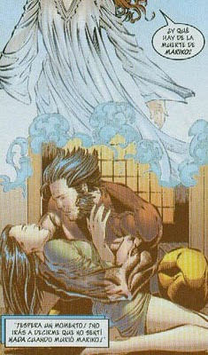 Otra muerte más en la vida de Wolverine