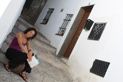 Albaicín in Granada