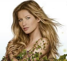 Gisele Bundchen's Free Biography :  photo bio gisele biography