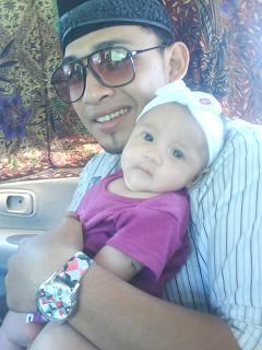 baba & khairina