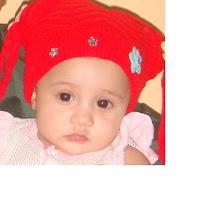 amanda 5 month