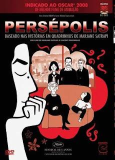 Persépolis Dublado 2007