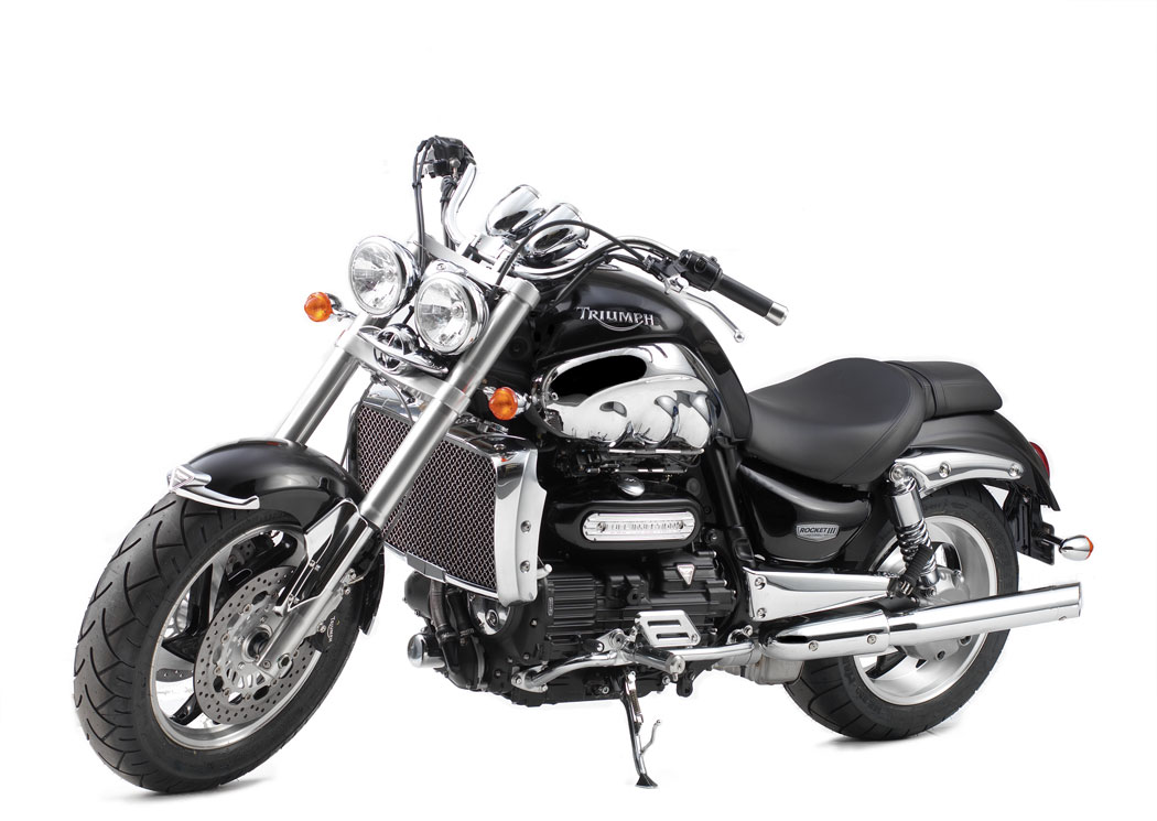 triumph rocket iii motorcycle - photo #12