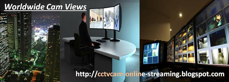 CCTV Streaming | CCTV Online | CCTV Traffic | Live Camera
