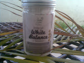 White Balance Healty Salt D' Harmonizer