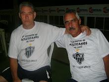 2º Encontro dos Atleticanos de Caeté