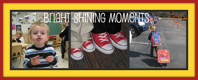 Bright Shining Moments
