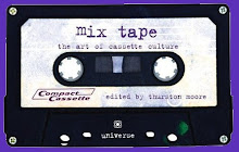 mix tape - the art of cassette culture