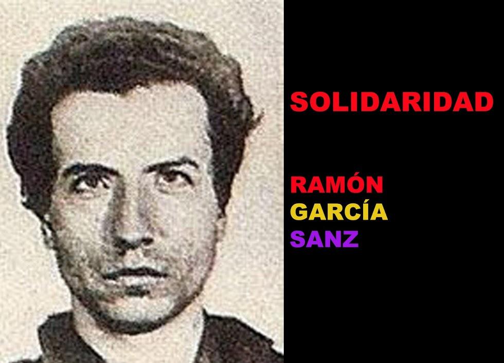 SOLIDARIDAD RAMÓN GARCÍA SANZ