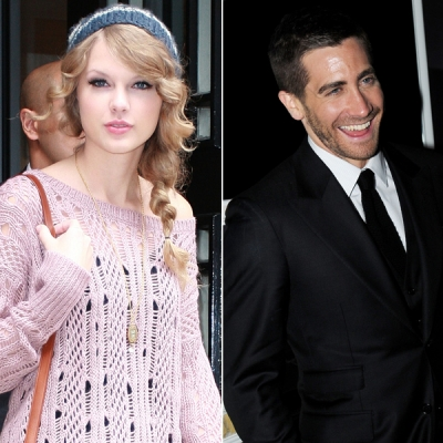 Taylor Swift and Jake Gyllenhaal were spotted out together again!