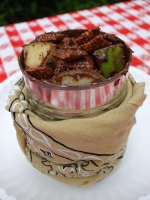 Dessert In A Can