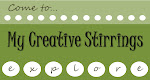 MyCreativeStirrings on Facebook