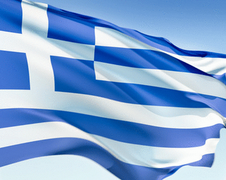 Έχουν από χτες οι ελληνικές σημαίες