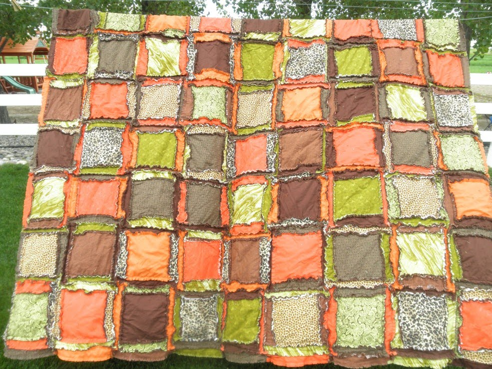 quilts orangey ese here orange pink december quilt occasionalpiece