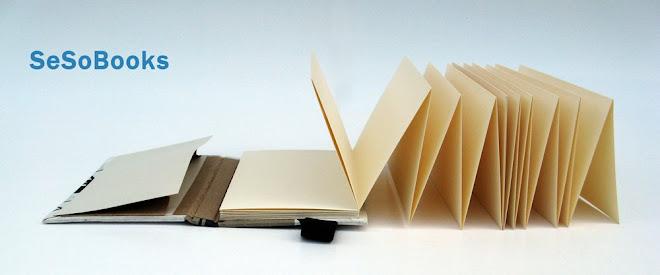 SeSo Books - Rajzkönyv