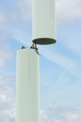 éolienne 1
