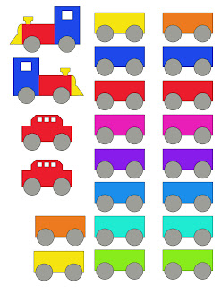 train folder game